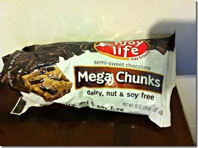 mega chunks